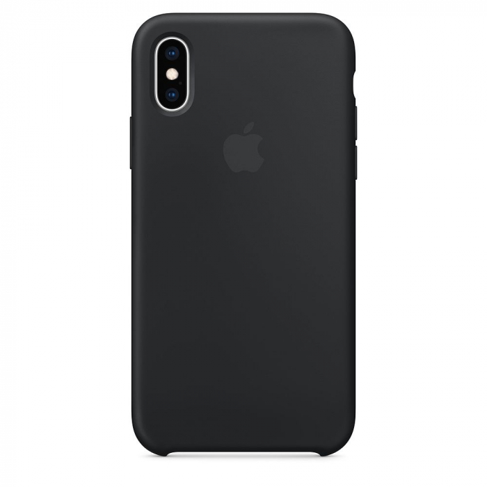 Husa Silicon iPhone X/XS