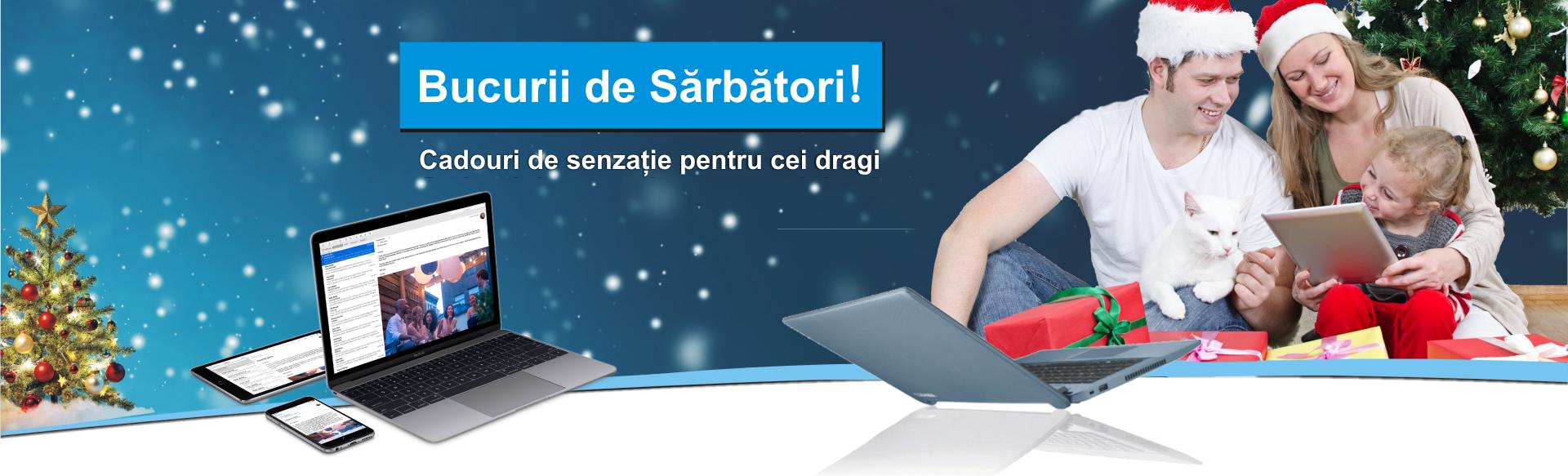 Promotii laptop