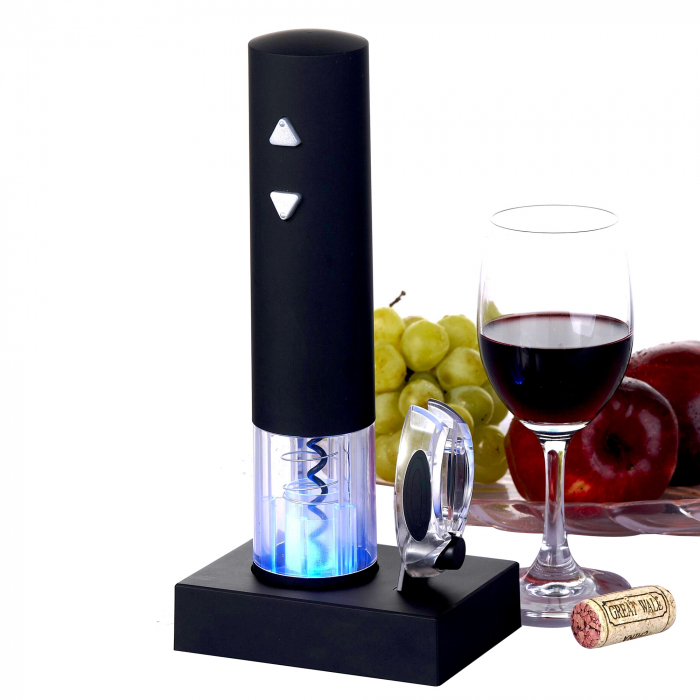 Set Tirbuson electric - Vinology Deluxe 0