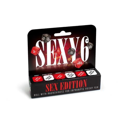 6 Zaruri sexy 0