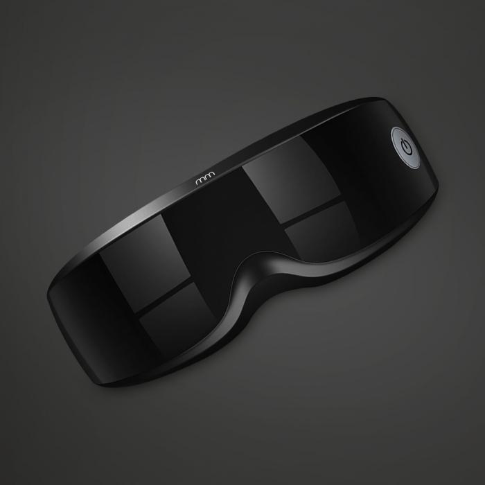 Ochelari masaj zona oculara 0