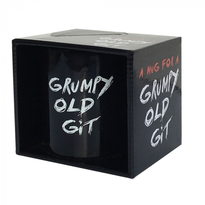 Cana Grumpy Old Git 2