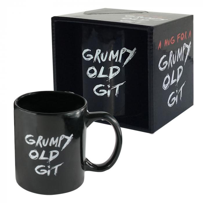 Cana Grumpy Old Git 0