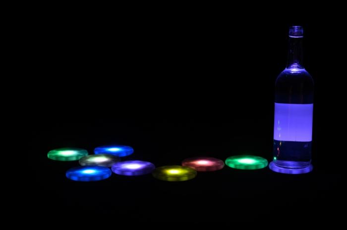 LED Coasters 7