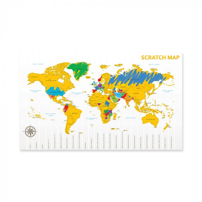 Harta razuibila 2