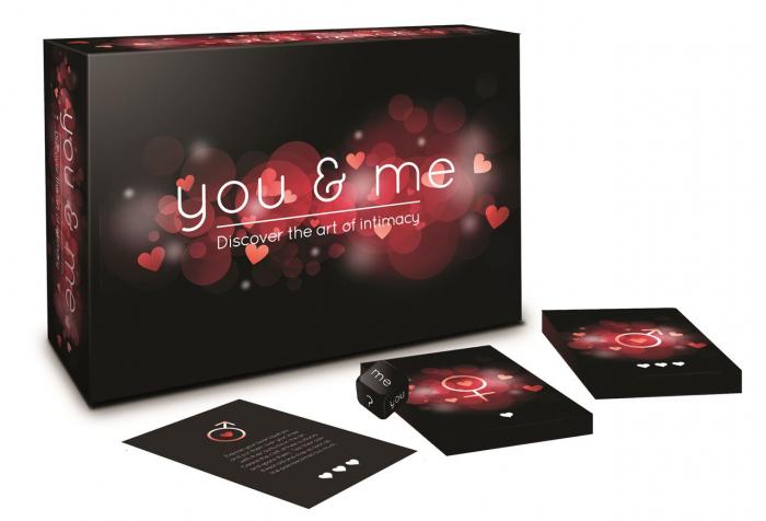 Joc cupluri You & Me 1