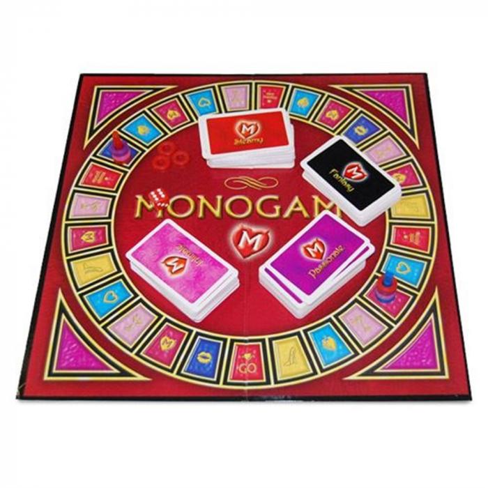 Joc pentru cupluri Monogamy 2