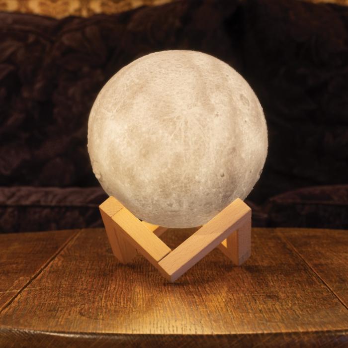 Lampa led tip Luna [2]