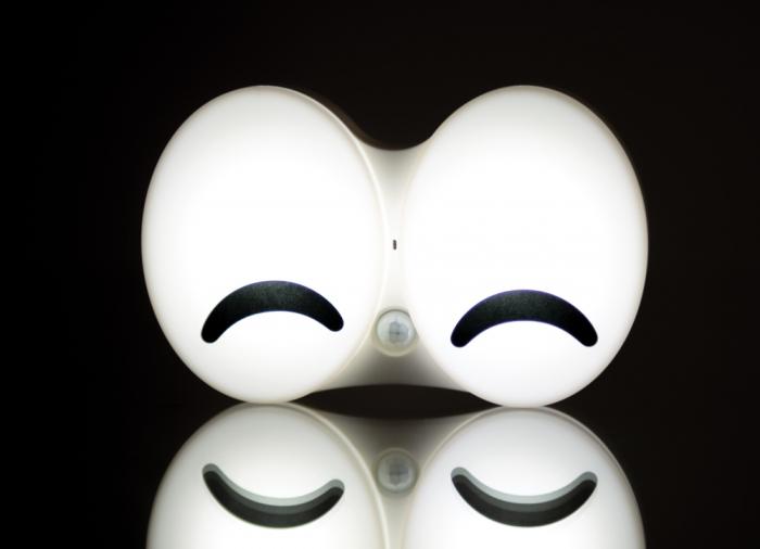 Lampa Ochii din umbra 2