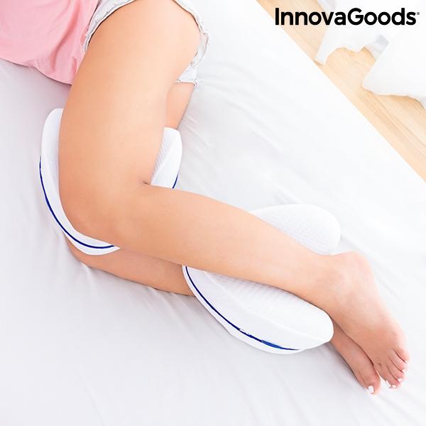 Perna ergonomica pentru genunchi 2