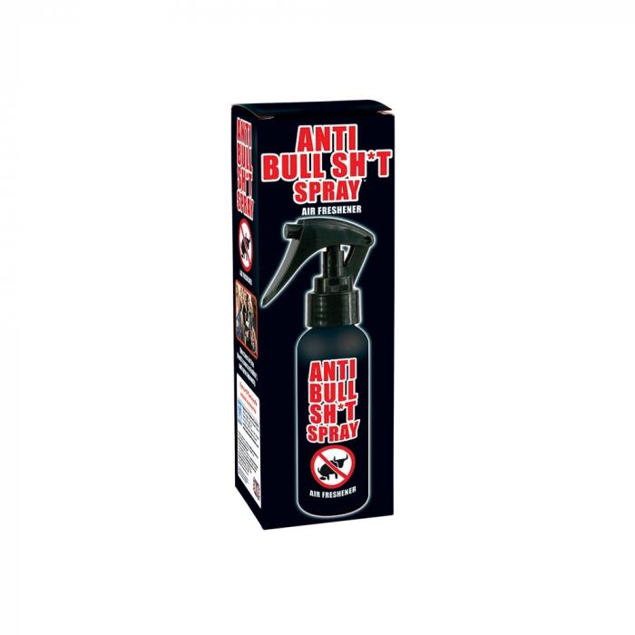 Spray Anti Bullsh*t 2