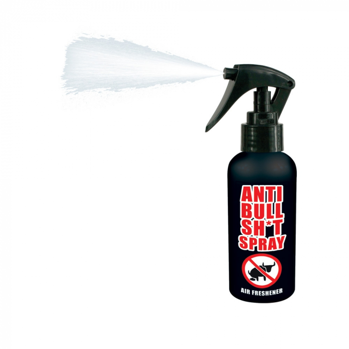 Spray Anti Bullsh*t 0