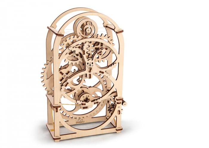 Puzzle mecanic Cronograf 0