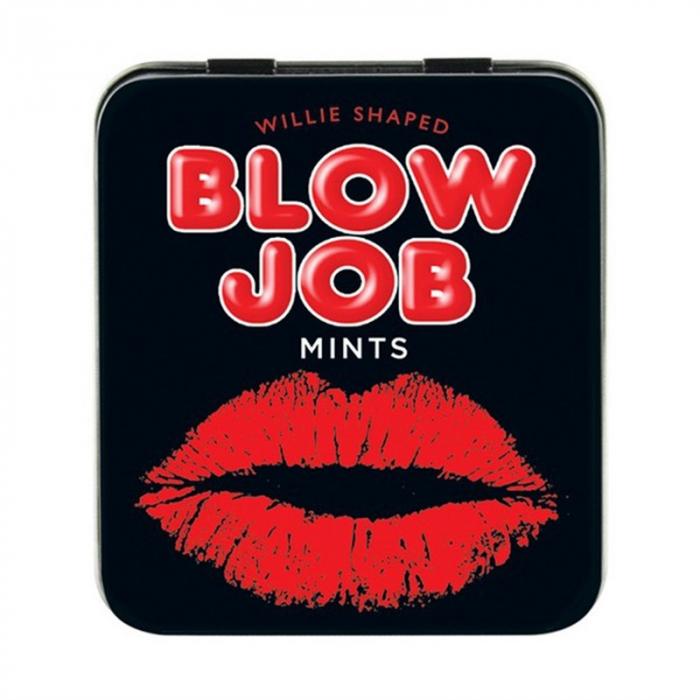 Blowjob 1