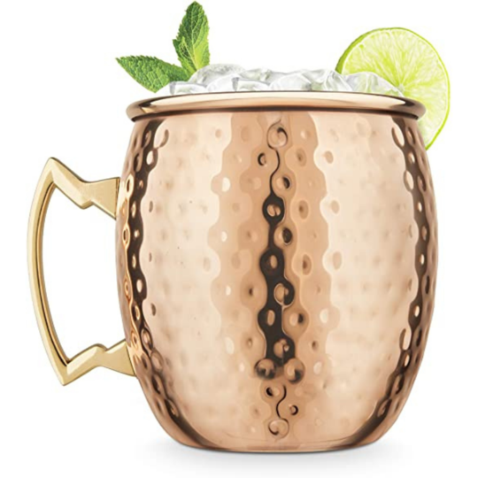 Cana Moscow Mule [0]