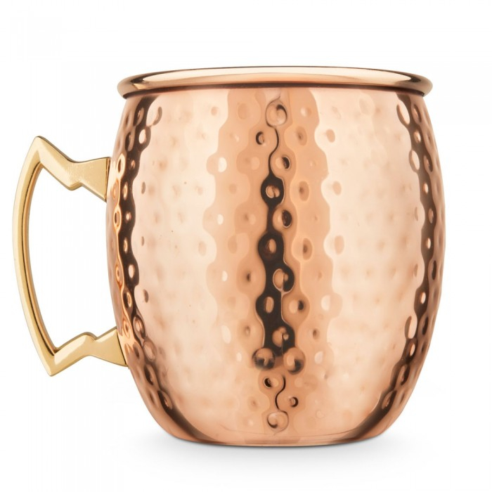 Cana Moscow Mule [1]
