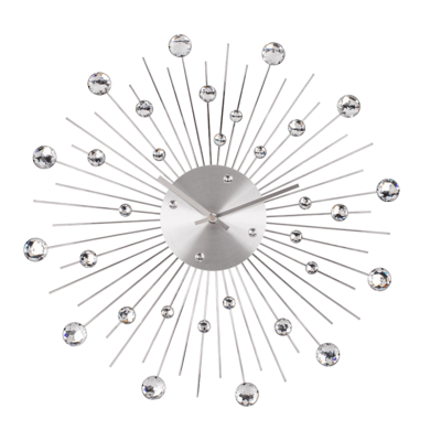 Ceas de perete Crystal [4]