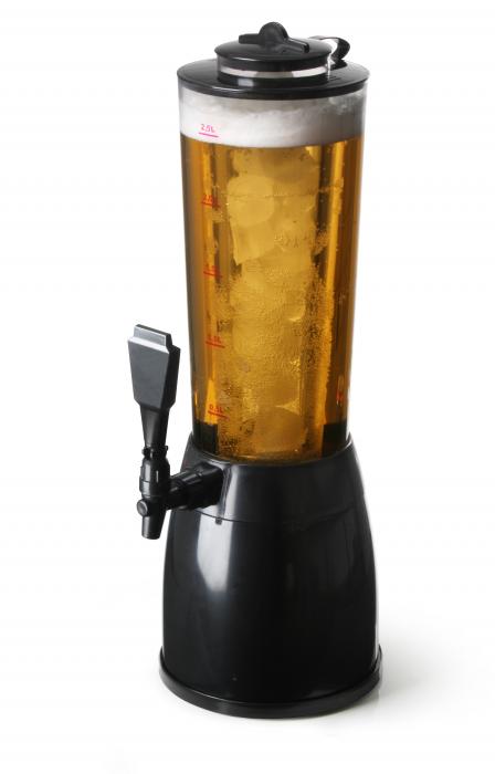 Dozator de bauturi Ice Core 2.5 litri 0