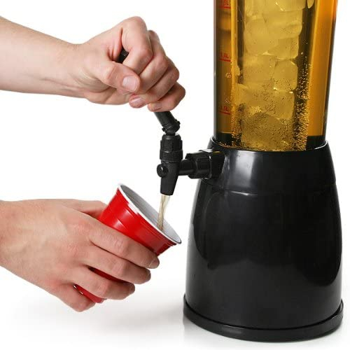 Dozator de bauturi Ice Core 2.5 litri 1
