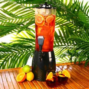 Dozator de bauturi Ice Core 2.5 litri 6