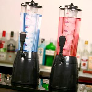 Dozator de bauturi Ice Core 2.5 litri 4
