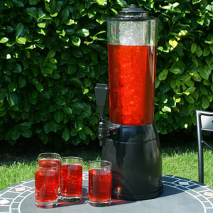 Dozator de bauturi Ice Core 2.5 litri 3