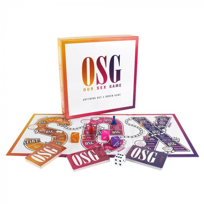 Joc de cuplu OSG 1