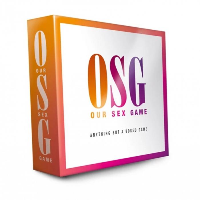 Joc de cuplu OSG 6