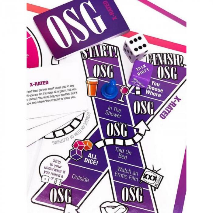 Joc de cuplu OSG 3