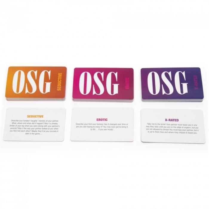 Joc de cuplu OSG 2