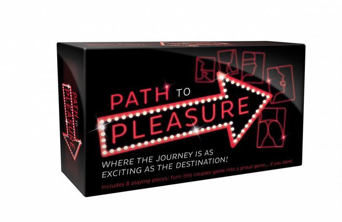 Joc de cuplu Path to Pleasure 1