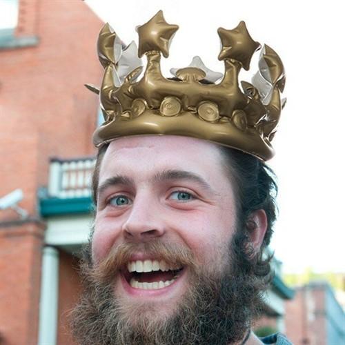 King/Queen for the day- Coroana sarbatoritului [2]