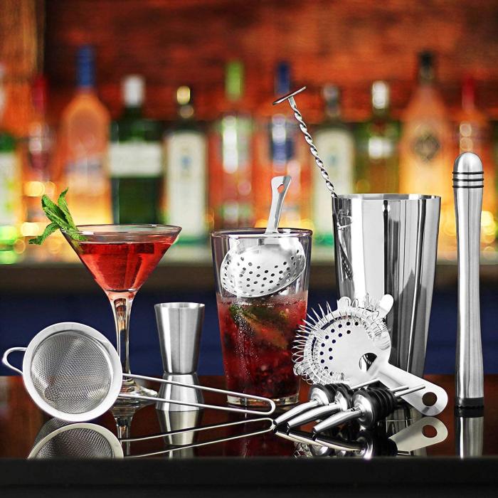 Kit Barman 10 piese 1
