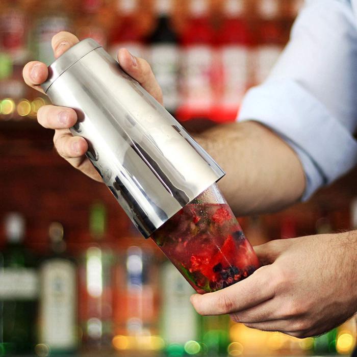 Kit Barman 10 piese 2