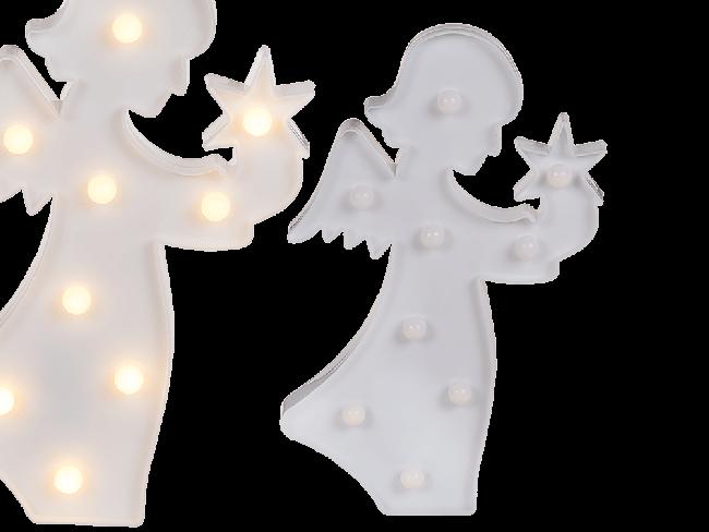 Decoratiune cu LED Ingeras 1