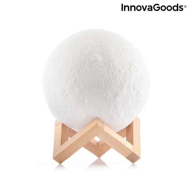 Lampa Led tip Luna [6]