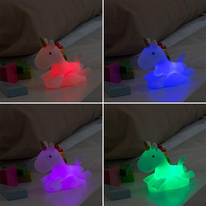 lampa magica unicorn 1
