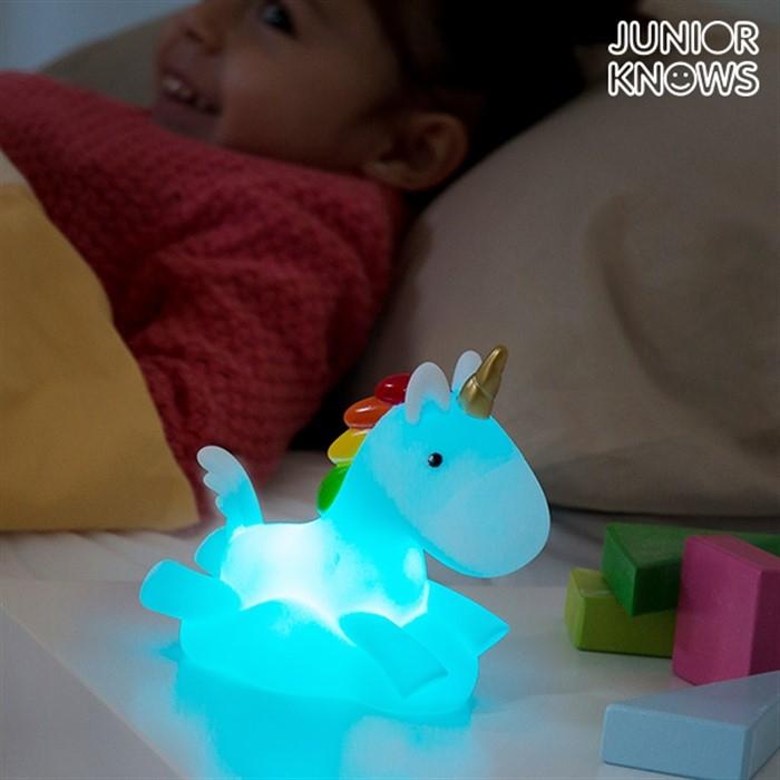 lampa magica unicorn 0