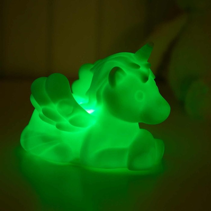 lumina de veghe unicorn 0