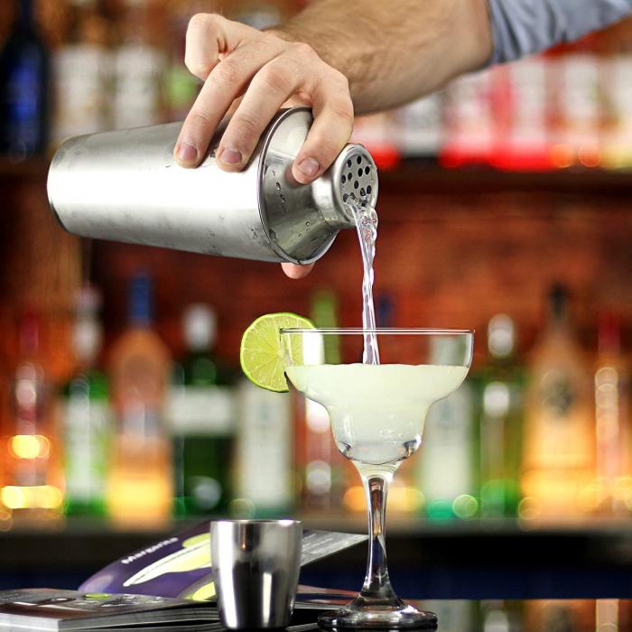 Set Cocktail Manhattan 7 piese 2