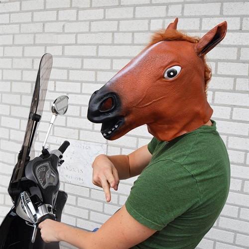 masca cal masca pentru petreceri 0