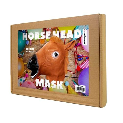 masca cal masca pentru petreceri 2