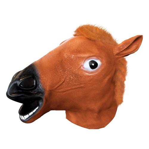 masca cal masca pentru petreceri 1