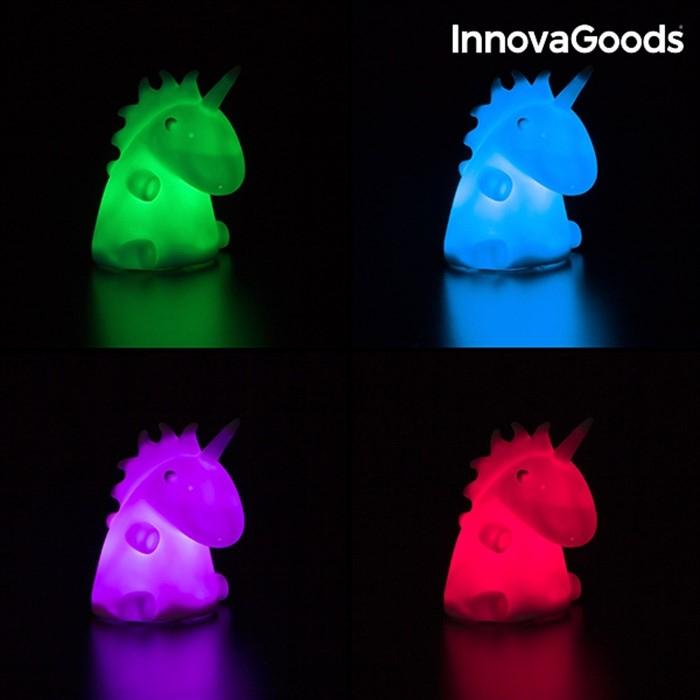 mini lampa unicorn 2