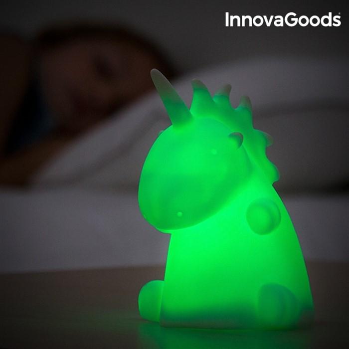 mini lampa unicorn 1