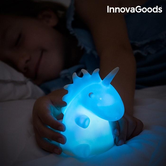mini lampa unicorn 0