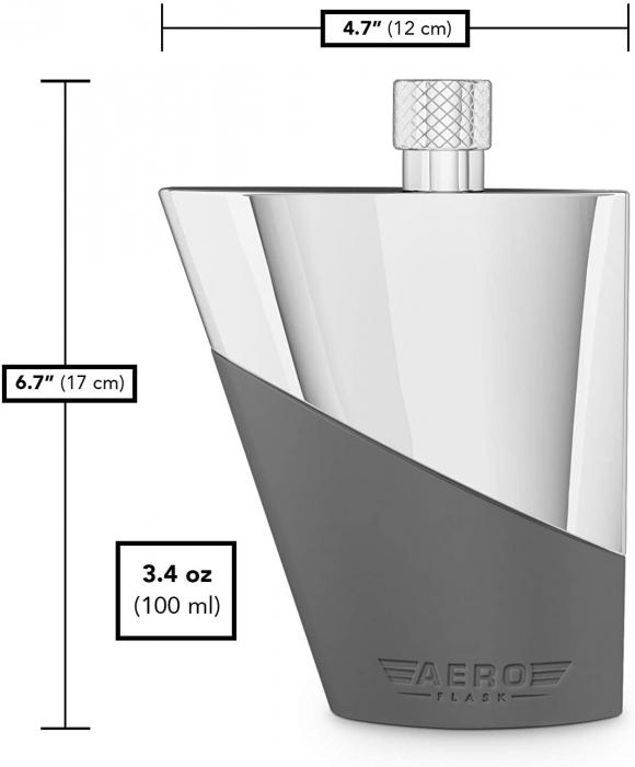 Plosca AeroFlask ™ [5]
