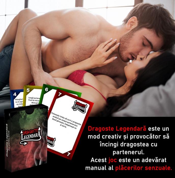 Dragoste Legendara - Joc pentru cupluri 3