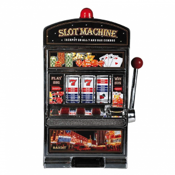 Pusculita Slot Machine 2