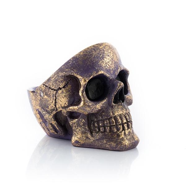 Scrumiera Craniu 1